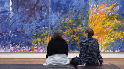 New study finds women make better art but sell far, far less of it