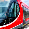 Want to be one of the first to ride light rail? Here's your chance