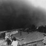 From the Archives, 1983: Giant dust cloud envelops Melbourne