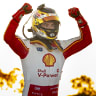 McLaughlin extends Supercars lead