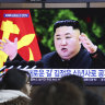 Kim Jong-un says North Korea will soon unveil new strategic weapon