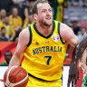 Slo-Mo Joe right on time as Boomers outlast Senegal