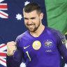 Socceroos seeking entrance into 2020 Suzuki Cup