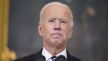 US President Joe Biden is calling for a billion doses of vaccine.