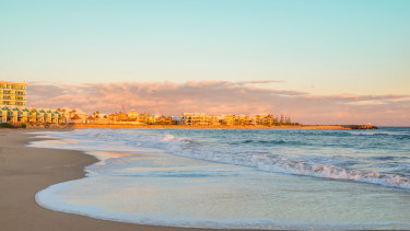 WA's No.1 day-tripping destination, Mandurah, suffers huge rate in unemployment due to COVID-19.