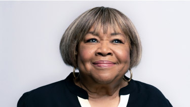 ''Oh, we've had some fun.'' Mavis Staples looks back on a life in music.
