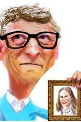 Bill and Melinda Gates' split is more than just the end of a marriage.