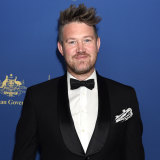 Australians In Film Awards Gala hosted by Eddie Perfect.