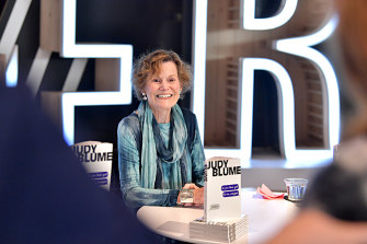 Novelist Judy Blume's coming-of-age classic Are You There God? It's Me, Margaret is being made into a film.