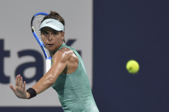 Ajla Tomljanovic has been called straight into Australia's Fed Cup team.