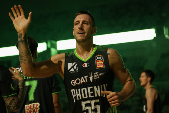 Basketballer Mitch Creek has had assault charges withdrawn.