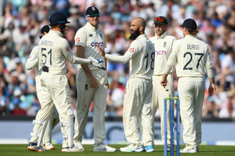 England's Test team must be committed if they are to win the Ashes in Australia.