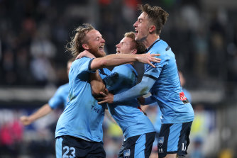 A-League champions Sydney FC are keen to fulfil their AFC Champions League obligations but view the current circumstances as extremely challenging.