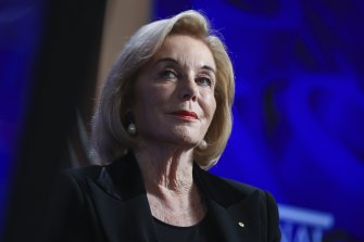 Former Victorian Liberal Party president and ABC board member Michael Kroger says ABC chair Ita Buttrose should resign from her position.