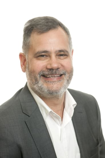 Greg Chemello has been appointed Ipswich City Council administrator.