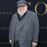 Financial backer and Game of Thrones author George R. R. Martin.