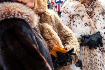 The fur ban begins in 2023.