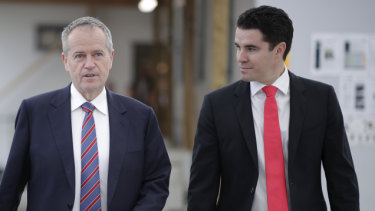 Victoria swings to Labor but not where it counted