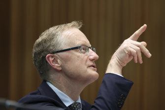 Commonwealth Bank senior economist Belinda Allen noted that while the economic data has only improved since the RBA's March policy statement, Governor Philip Lowe may even push back this week against premature policy tightening.