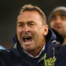 Ricky Stuart has never been afraid to speak his mind. Now he'll get a say on league's rules