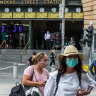Coronavirus fragments found in western suburbs as restrictions ease