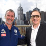 Mombaerts, Kurz in accord ahead of A-League derby