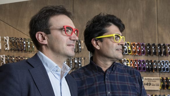 On the search for $49 glasses: Investec launches $70 million fund for emerging businesses