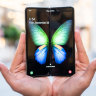 As Samsung Galaxy Fold returns, users told to handle with extreme care