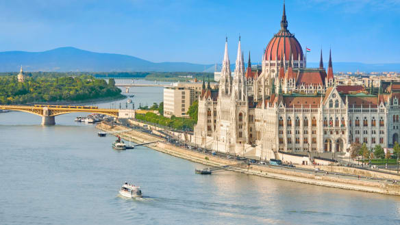 Israel to scour Danube for remains of Hungarian Holocaust victims