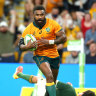 Fighting fit: Why the Wallabies are in their best shape since the 2015 World Cup