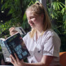 'Technology can bring books alive': Harry Potter inspires novel with moving images