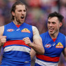 Free kicks, on and off-field, in the AFL fixture