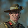 'Extremely serious': Chief of Army prepares ground for war crimes report