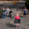 Kilsyth locals call for 'forward planning' to avoid park showdown