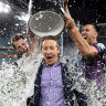 NRL investigates moving grand final to New Zealand