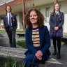 Schools that Excel: Empty field grows into field of dreams for Casey