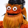 '#FreeGritty': Fans defend mascot after claim that he punched boy