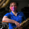 Music teachers vocal in protest at ban on singing, brass and woodwind
