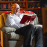 A library of one's own: Meet the man who owns 12,000 books