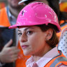 'I don't think it's a mess': Treasurer Jackie Trad defends Adani process
