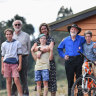 'We are under challenge': The Healesville community built on survival
