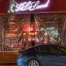 Six Chapel Street bars raided by workplace regulator
