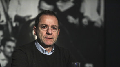 Prominent Greek actor-director arrested, charged with rape