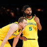 Boom-time: Breakthrough US victory thrusts Aussies into spotlight