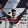 Dovizioso wins San Marino MotoGP for Ducati
