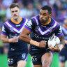 Storm determined to stammer finals stutter against Parramatta