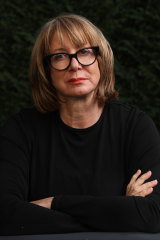 UNSW professor Mary-Louise McLaws.
