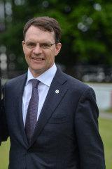 Aidan O'Brien.