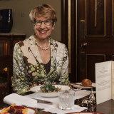 NSW Governor Margaret Beazley.