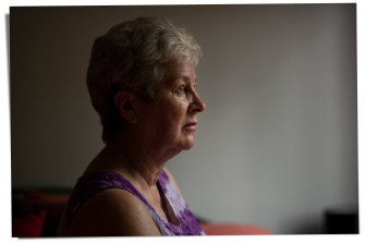 Deb Ware watched her son, Sam, deteriorate and withdraw into drug addiction.